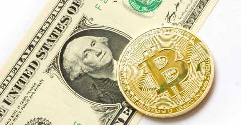 Доллары под криптовалютный залог: Coinsbit будет выдавать займы в US