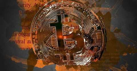 Goldman Sachs: решение о создании крипто-подразделения остается в силе