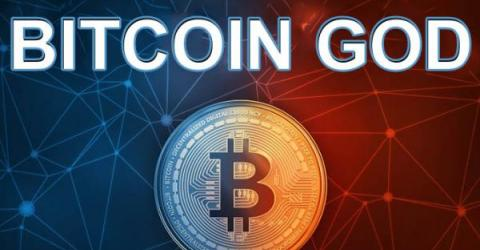 Хардфорк Bitcoin God немного запоздал