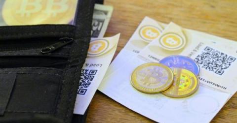 Россияне пока не готовы к оплате труда в криптовалюте
