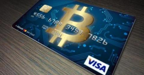 Visa оставила европейских биткоин-пользователей без дебетовых карт