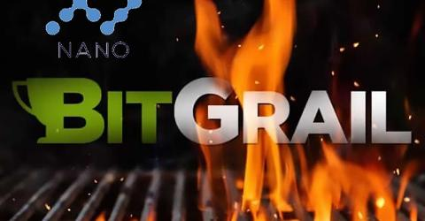 Итальянской бирже-банкроту BitGrail запретили возобновление работы