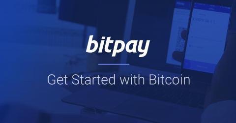 Платежный сервис BitPay заявил, что осуществляет 95% платежей в биткоинах