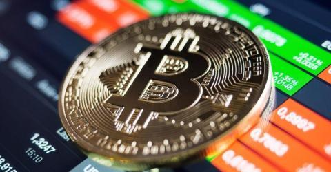 Нью-Йоркская фондовая биржа даст возможность инвесторам ставить на биткоин