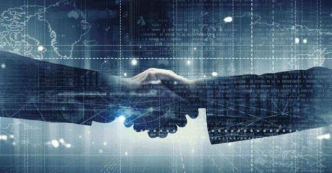 Мировые автопроизводители объединяются ради создания блокчейн-платформы