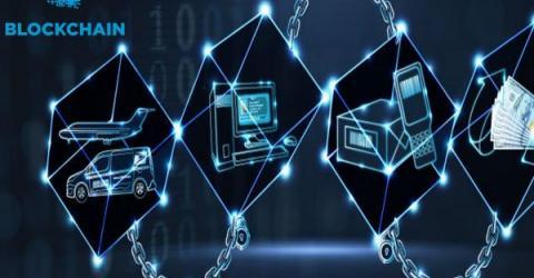 Внешэкономбанк совместно с МГИМО работают над концепцией правового регулирования блокчейна