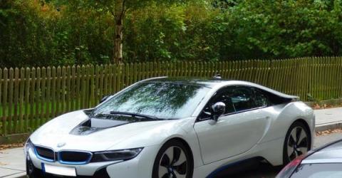BMW будет использовать блокчейн-технологии для приобретения кобальта без использования детского труда