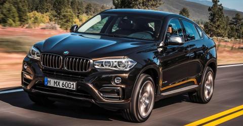 BMW выбирает блокчейн для контроля пробега своих авто