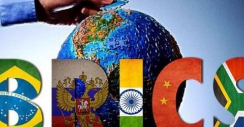 Минфин готов обсудить создание наднациональной криптовалюты стран БРИКС или ЕАЭС