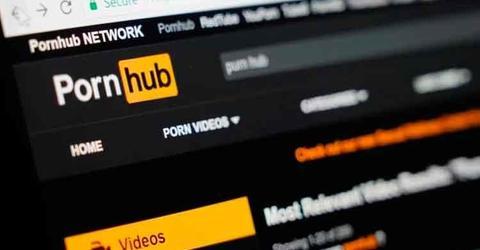 Менее 1% пользователей PornHub пользуются криптовалютой