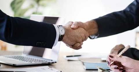 Standard Chartered и Siemens используют блокчейн при сотрудничестве
