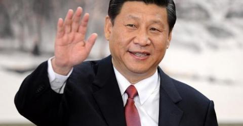 Си Цзиньпин увидел достоинства технологии блокчейна