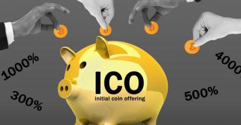 Почти 1/5 всех ICO вызывает подозрения в мошенничестве