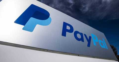 Основатель PayPal: Bitcoin бесполезен в качестве платежного средства Подробнее на РБК: https://www.rbc.ru/crypto/news/5b755d039a79474a2b23f109?from=newsfeed