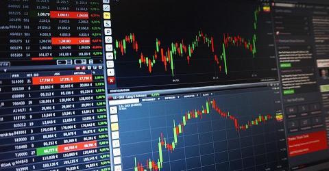 Падение курса биткоин связано с кибератакой на Coinrail и с проверкой криптобирж