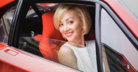 Бывшая жена российского миллиардера запустила ICO стартапа блокчейн-такси