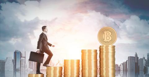 Институциональные инвесторы приходят в криптоиндустрию