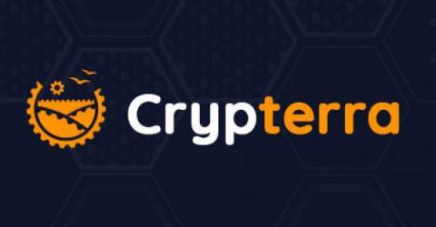 Проект Crypterra с помощью ICO построит независимую систему островов для майнинга криптовалют