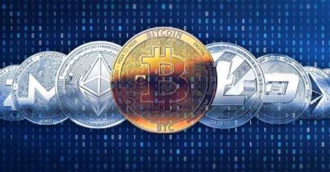 Позитивное «Краткое введение в мир криптовалют» от ФРБ Сент-Луиса