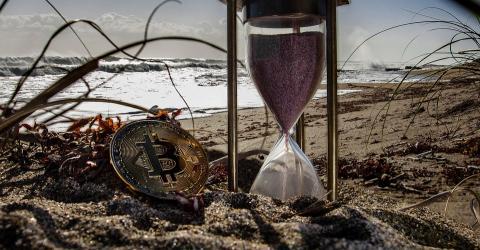 Обзор новостей с рынка криптовалют: 4-10 июня 2018 года