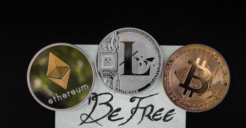 Основатель RightCoin: крипторубль избавит от коррупции и обойдет санкции