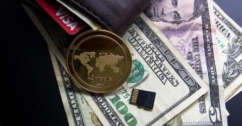 Почти 30% миллионеров заявили о высокой заинтересованности криптовалютой