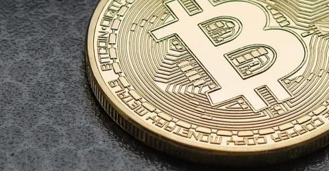 Курс биткоина обновил минимум с ноября 2017 года