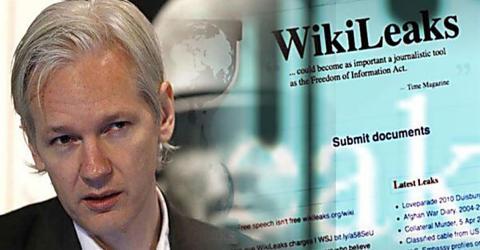 WikiLeaks призвала к бойкоту американской криптобиржи Coinbase