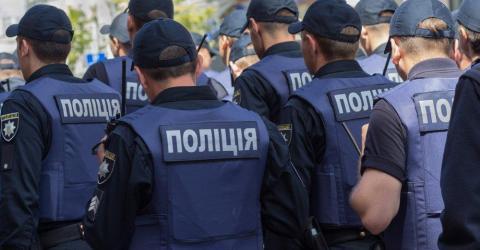 Полицию в Украине обвиняют в майнинге в служебных помещениях