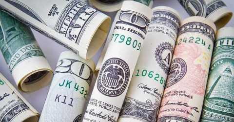 GreySpark: самый активный фиат для торговли биткоинами – доллар США