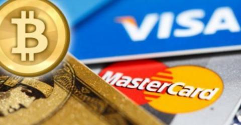 Visa спихнула вину за повышение комиссий на покупку криптовалют на банки