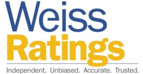Свежий рейтинг криптовалют от Weiss поможет инвесторам сделать правильный выбор
