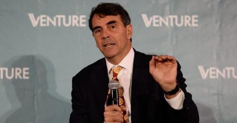 Основатель Draper Fisher Jurvetson предсказал рост биткоина до $250 тысячОснователь Draper Fisher Jurvetson предсказал рост биткоина до $250 тысяч