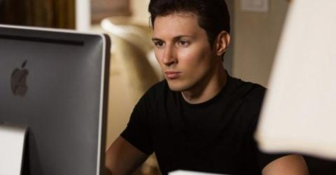 Биткоин накопления Павла Дурова превысили $35 млн.