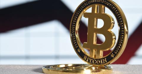 Курс биткоина наконец-то радует