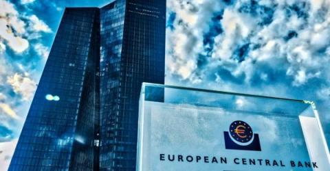 В ЕЦБ раздумывают над налогообложением биткоин-транзакций