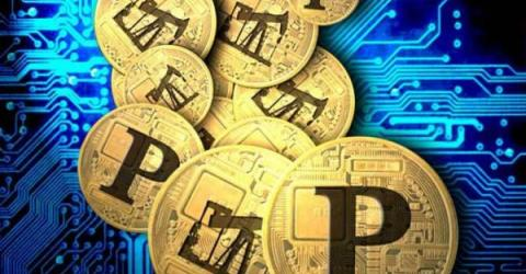 Бразилия согласилась принимать венесуэльский El Petro