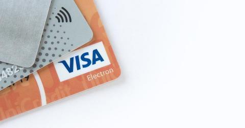 Бывший директор Visa в Великобритании возглавил криптовалютную компанию