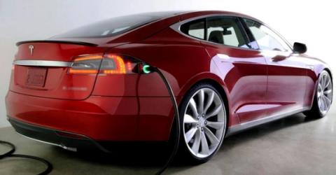 Майнинг на базе электрокаров Tesla: не выдумка, а реальность