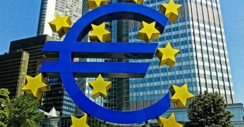 ЕЦБ: У европейских банков слабый аппетит на криптовалюту