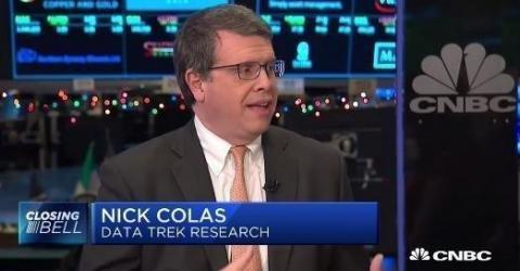 Аналитик Bitcoin на Уолл-стрит рекомендует пока не инвестировать в криптовалюту