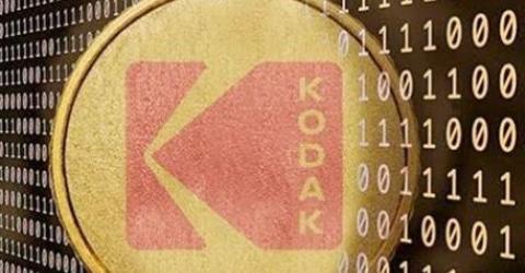 Организаторы проекта KodakCoin столкнулись с мошенничеством