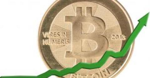 2018 год станет для биткоина годом больших инвестиций
