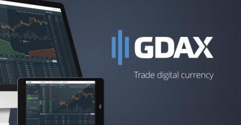 Биржа цифровых активов GDAX определилась с критериями для размещения токенов