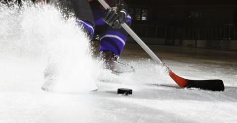 Датский хоккейный клуб переориентировался на биткоин
