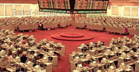 IPO на миллиард: китайский производитель ASIC-майнеров выходит на Гонконгскую фондовую биржу
