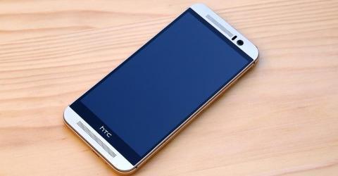 HTC презентовал первый блокчейн-смартфон