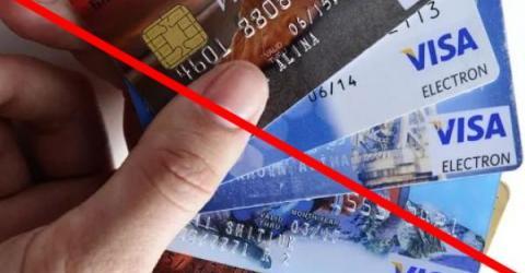 Visa прокомментировала вчерашние новости о блокировке дебетовых криптокарт в Европе