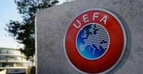 УЕФА = БЛОКЧЕЙН
