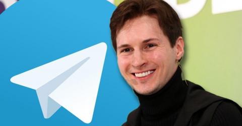 Telegram создаёт сервис для хранения персональных данных пользователей Telegram Passport